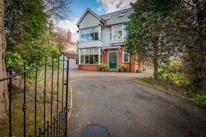 12 Albert Road, Heaton, Bolton BL1 5HE