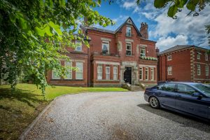 Apartment 3, Netherfield House, No 4 Albert Road, Heaton