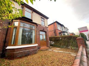 202 Bradford Road, Great Lever, Bolton BL3 2HS