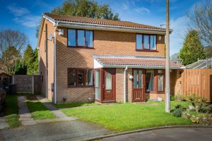9 Kilsby Close, Lostock, BL6 4RB