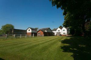 Poplars Farm, Wingates Lane, Westhoughton , Bolton BL5 3LS