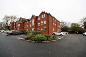 Thomasson Court, Devonshire Road, Bolton, BL1 4QQ