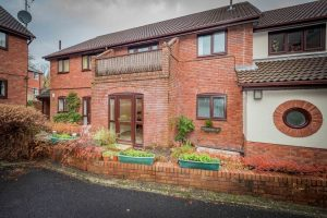 21 Greenmount Court, Heaton, Bolton BL1 5HD