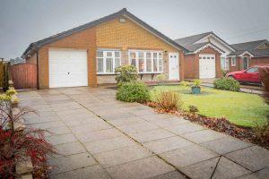 46 Colchester Drive, Farnworth, Bolton BL4 0LU