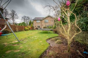 Stonehouse Barn, Greenmount Lane, Heaton, BL1 5JE