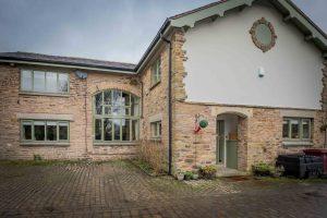 Stonehouse Barn, Greenmount Lane, Heaton, BL1 5JE
