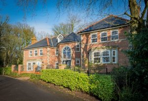 The Spinney, Knowsley Grange, Bolton BL1 5DQ