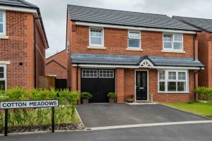 6 Cotton Meadows, Astley Bridge, Bolton, BL1 8GA