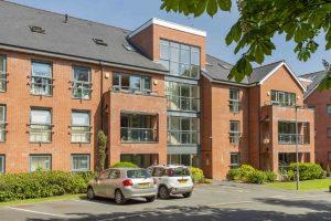 16 Merryfield Grange, Heaton, Bolton, BL1 5GS