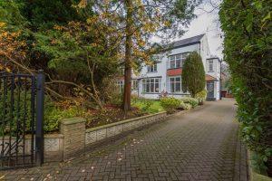 Crantock, Princess Road, Lostock, Bolton BL6 4DS