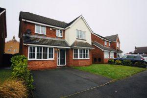 4 Farleigh Close, Westhoughton, Bolton BL5 3ES