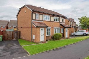 25 Beaumont Chase, Bolton