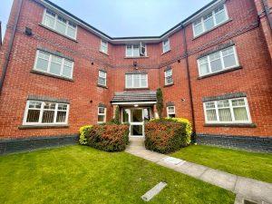 1 Heathfield Court, Linnyshaw Close, BL3 4WF