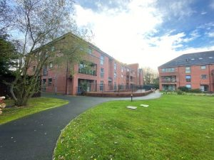 24 Merryfield Grange, Heaton, BL1 5GS