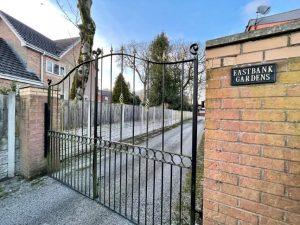 3 Eastbank Gardens , New Church Road, Heaton, BL1 5PQ