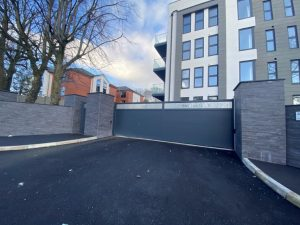 Luxury Apartments, Swallowfields, Chorley New Road,