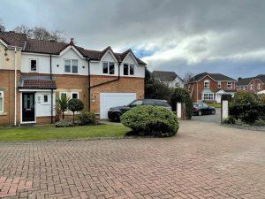 Winterburn Avenue, Bromley Cross, Bolton, BL2 3FY