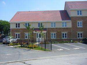 Hatherlow Court, Westhoughton, BL5 3ZF